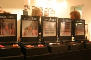 The makeup show smashbox