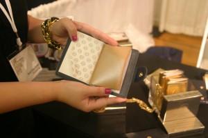 Mai Couture blotting bronzing sheets