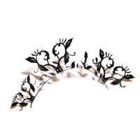 peach blossoms paperself