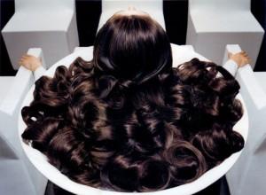 L'oréal Kerastase | Hair Stylist: Wendy Iles