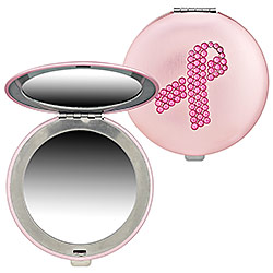Sephora Breast cancer awareness compact