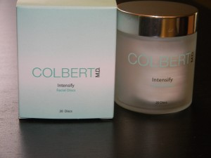 Colbert MD Intensify Facial Disks