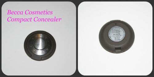 Becca Cosmetics Compact Concealer in Brioche