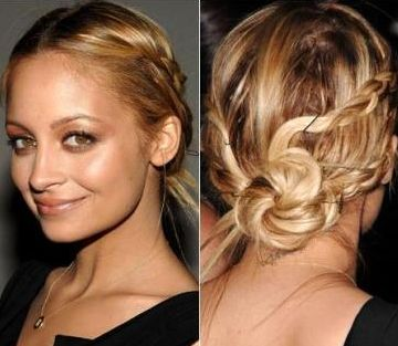 Summer Hair trends 2011 braids