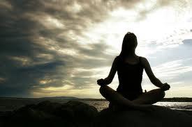 Step by step meditation