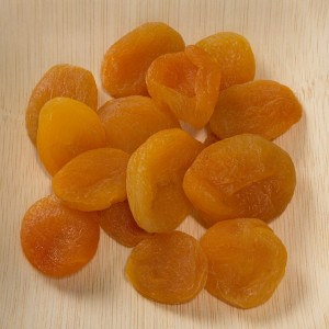 Apricots not in season? Try Dried!