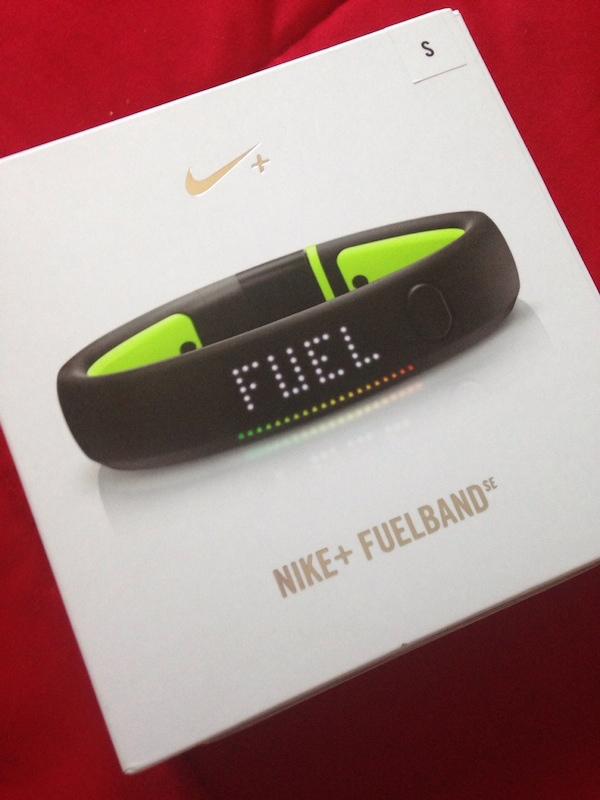 Nike FuelBand SE