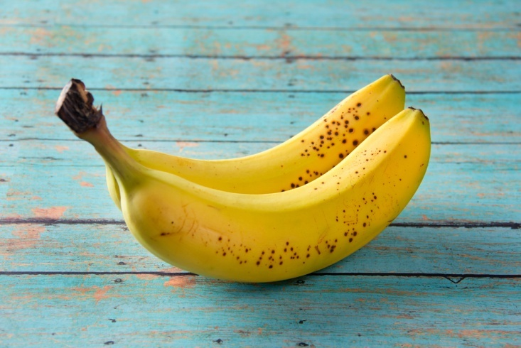 Don't throw it away! Surprising beauty uses of banana peel you must know